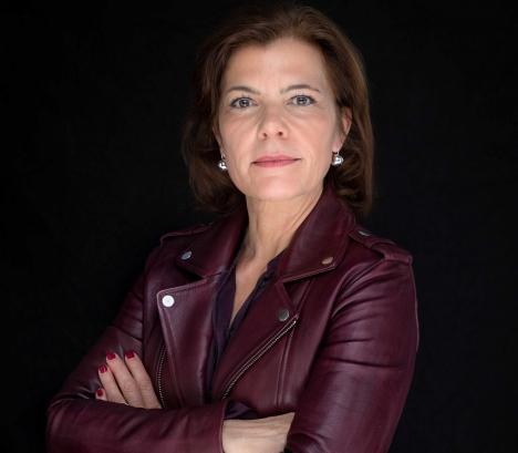 Richtet die Hamburger Morgenpost Digital First aus: Geschäftsführerin Susan Molzow/ Foto: Raimar von Wienskowski